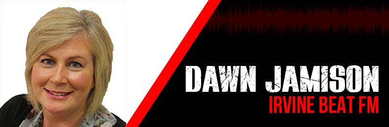 Dawn Jamison