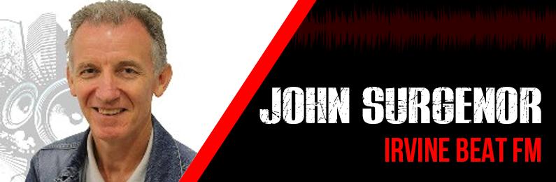 John Surgenor