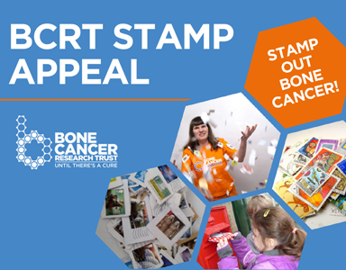 BCRT Stamp Appeal