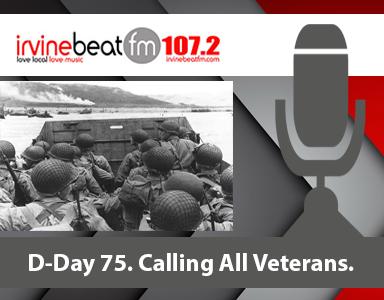 D-Day 75. Denis Gregson