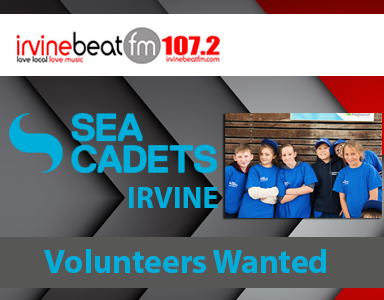 Irvine Sea Cadets - North Ayrshire
