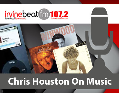 Chris Houston On Music - Article