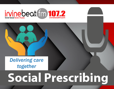 Social Prescribing North Ayrshire