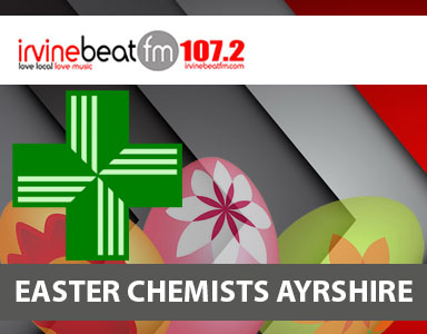 Easter Chemists Ayrshire 2019