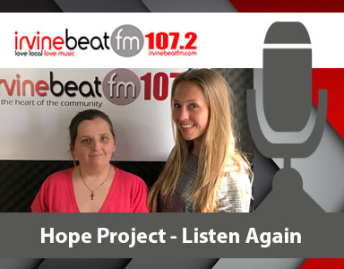 Hope Project North Ayrshire