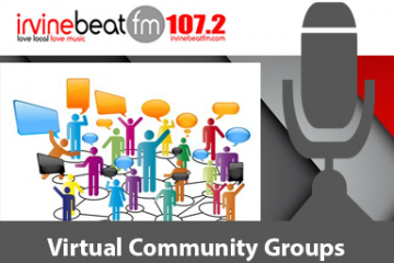 Virtual Community Groups - Ayrshire