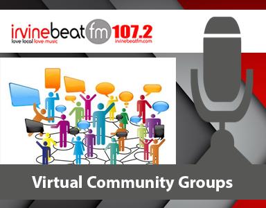 Virtual Community Groups - Ayrshire