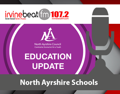 North Ayrshire Schools Returning 2020