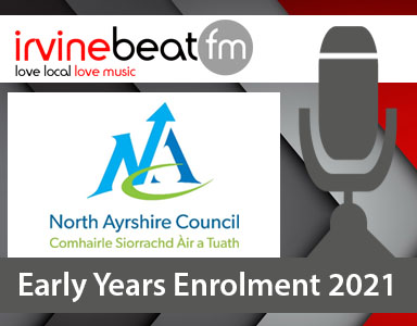 North Ayrshire Early Years
